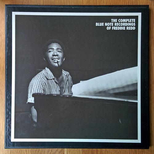 Freddie Redd - The Complete Blue Note Recordings