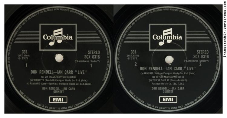 rendell-carr---live---label