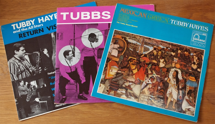 tubby-hayes-records