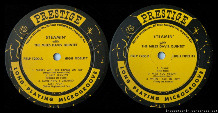 miles-davis-steamin-labels